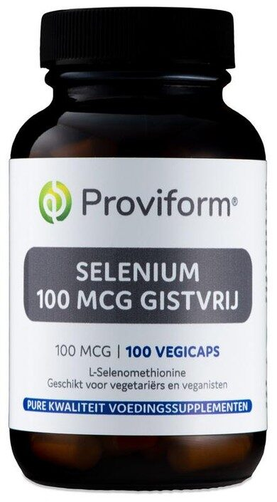 Organiskais selēns 100 mkg, 100 tabletes