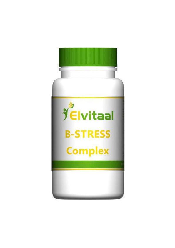 B grupas vitamīnu komplekss ar ārstniecības augiem